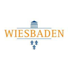 Logo der Stadt Wiesbaden