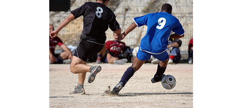 football 2 © Samoth - Fotolia.com