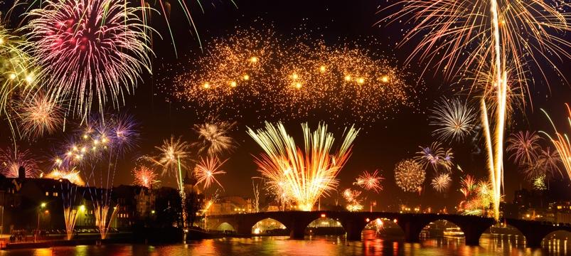 Die GfdS wünscht ein glückliches neues Jahr! | GfdS