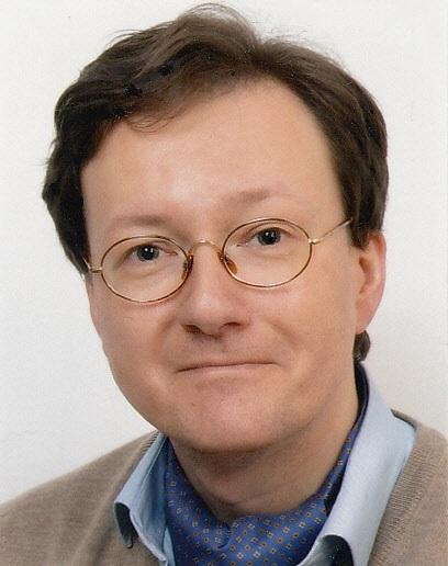 Jochen  A. Bär