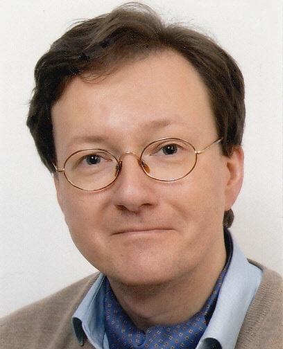 Prof. Dr. Jochen A. Bär