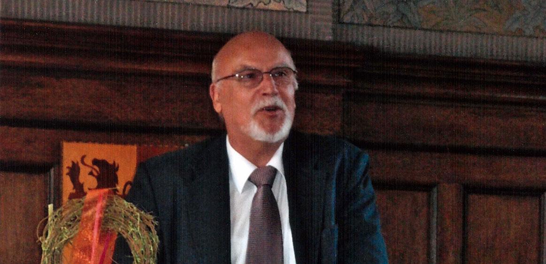 Prof. Dr. Rudolf Hoberg