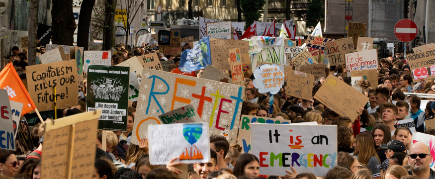 3. Fridays for Future